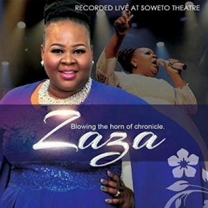 Zaza - Nkosi ndithembe wena (Live)